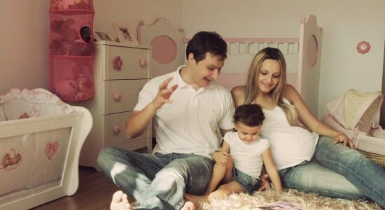aranżacja pokoju dla dziecka
