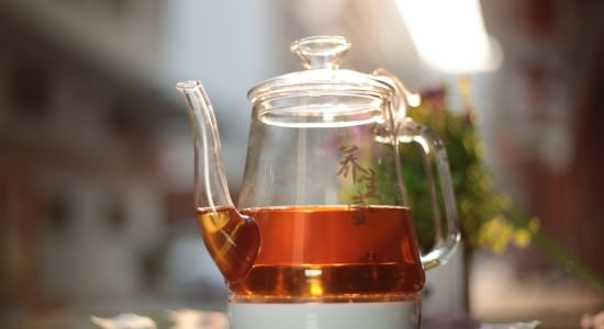 Jaką pić herbatę