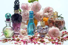 Buteleczki perfum