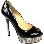 buty z ciekawym czolenkiem