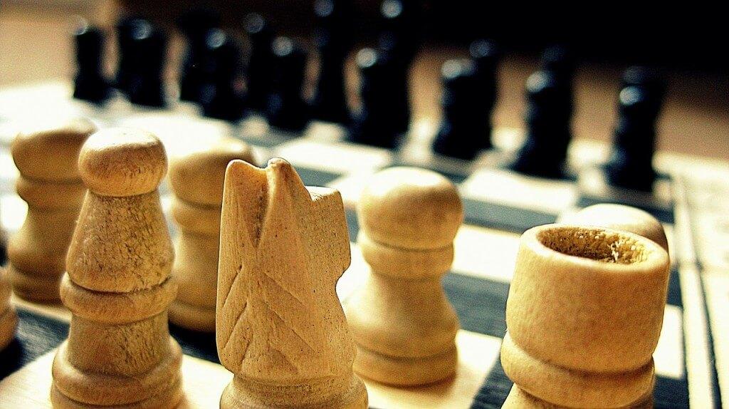 klub szachistów
