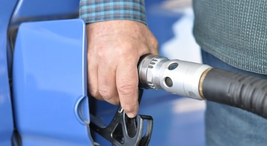 Zużycie paliwa w firmie