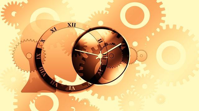 Zegar słoneczny w przestrzeni