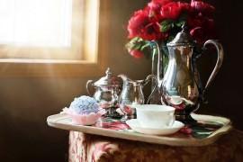 Zestaw do parzenia kawy i herbaty