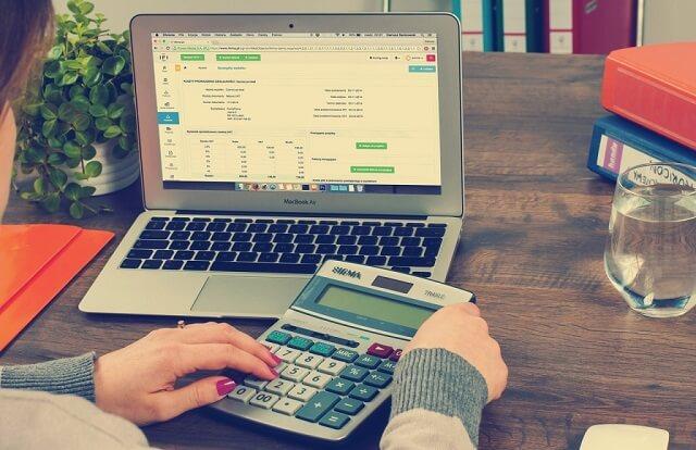 Komputer i kalkulator