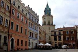 Stare Miasto - co zobaczyć w Lublinie
