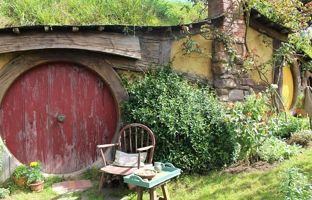 Chata hobbita