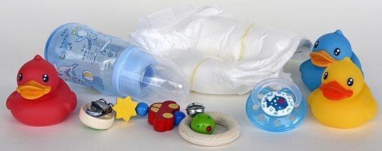 akcesoria dla dziecka