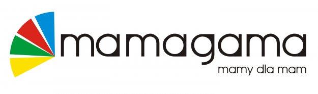 logo sklep Mamagama