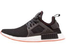 Czarny Adidas NMD