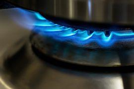gotowanie na gazie