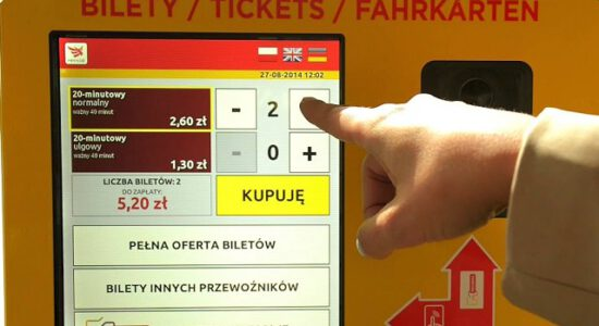 Biletomat