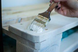 Malowanie mebli