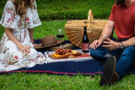 Para na pikniku