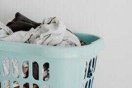 Kosz prania