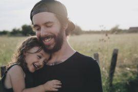 Ojciec z dzieckiem, prawo rodzinne